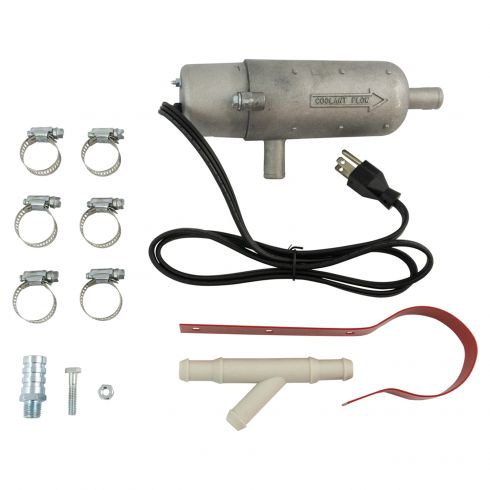 Circulating Tank Heater