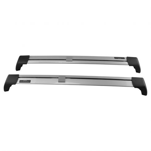 13-16 Hyundai Elantra GT Roof Rack Cross Rail Kit (Hyundai)