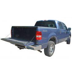 09-15 Ram 1500; 10-15 2500, 3500 6.5ft Short Bed Lock & Roll Tonneau Cover