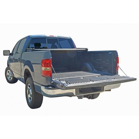 Chevrolet Gmc Tonneau Cover Diy Solutions Bas00286