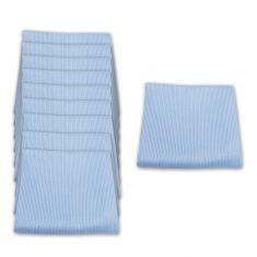 Microfiber Towel 16 x 16 Inch 10Pack