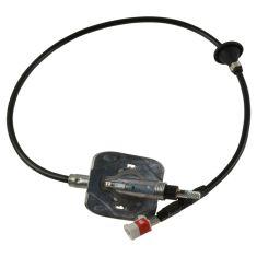 09-15 Ram 1500; 10-14 2500, 3500 (w/o Satellite Radio) Manual Antenna Cable Replacement (Mopar)