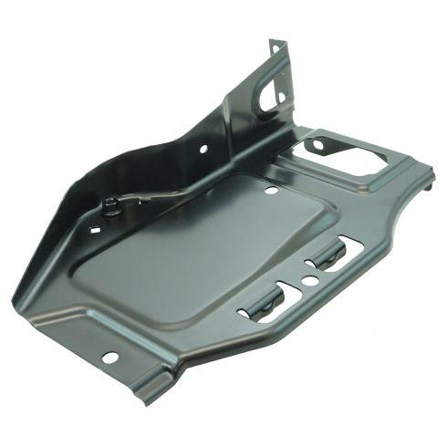 99-07 GM FS Pickup & SUV Steel Battery Tray w/Rubber Insert (RH Fender Mtd) (Dorman)