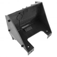 03-09 Dodge Ram 2500, 3500 w/5.9L, 6.7L Turbo Diesel Plastic Battery Tray RH (Mopar)