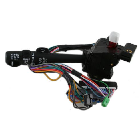 GM Combination Switch