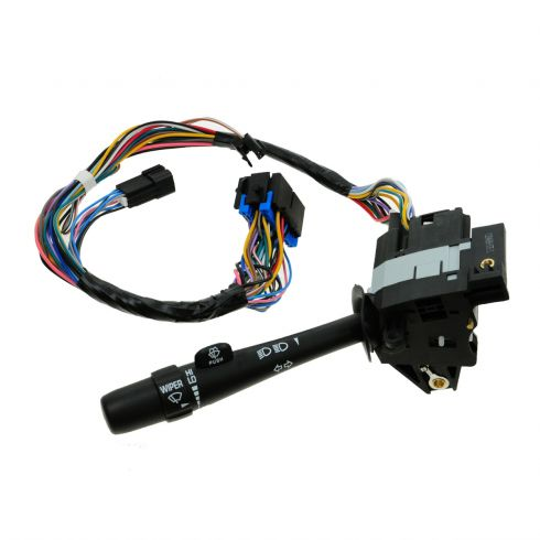 Wiper Turn Signal Switch