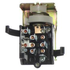 1965-97 Ford Van Headlight Switch 7 terminal