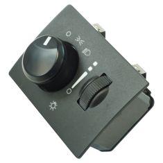 05-13 300; 06-12 Charger; 08-11 Challenger; 05-08 Magnum Headlite Switch w/o Auto Headlight w/o Fog
