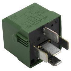 05-12 C; 98-06 CL; 00-06 S; 00-11 SL-Class Starter Relay