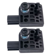 14-19 GM FS PU, SUV Rear; 13-19 Passenger Car Front Airbag Impact Sensor PAIR (Dorman)