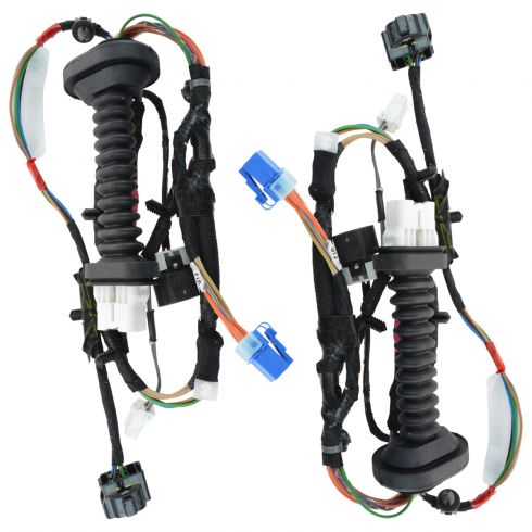Super Dodge Door Harness Pair Mopar 56051694Aa Mpzma00008 At 1A Auto Com Wiring Digital Resources Antuskbiperorg