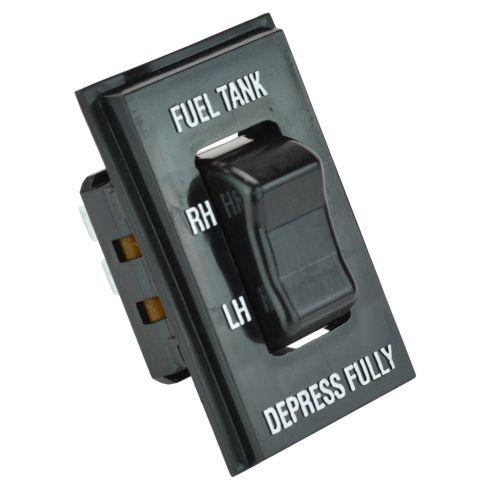 81-91 GM Full Size SUV & PU Gas Tank Selector Switch