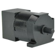 95-02 GM Full Size Light Duty PU SUV HVAC Blower Control Switch w/o ATC