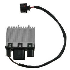 Radiator Cooling Fan Control Module