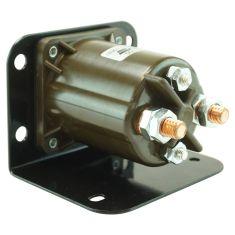 08-10 Dodge Ram 2500-5500; 11-14 Ram 2500-5500 w/5.9L, 6.7L Diesel Intake Heater Relay