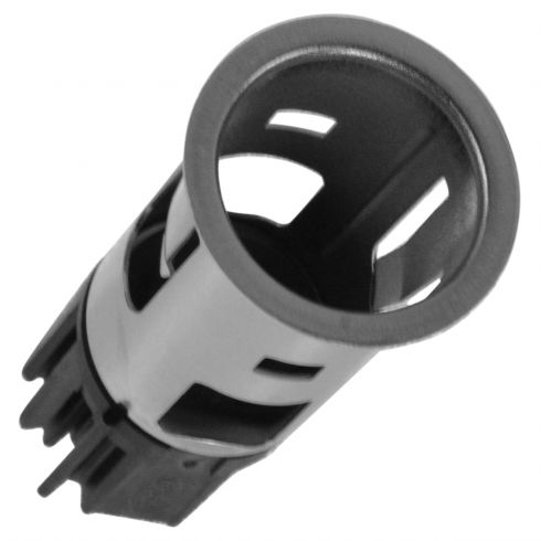 01-14 Ford; 03-12 Lincoln; 03-11 Mercury Multifit Replacement Cigarette Lighter Socket Outlet (Ford)