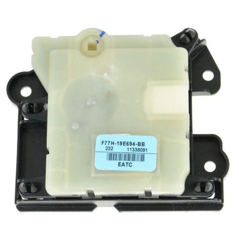 Mczmx00004 Ford Mercury Temperature Blend Door Actuator