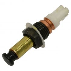 73-14 Ford; 75-11 Lincoln; 75-08 Mercury Multifit Frnt or Rear Door Jamb Switch LH = RH (Motorcraft)
