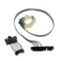Turn Signal Switch & Lever Assembly Replacement