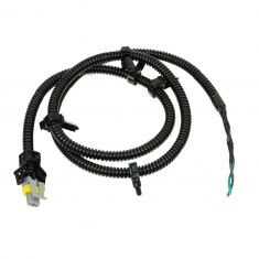 2000-05 Olds Intrigue, Pontiac Grand Prix ABS Sensor Wire Harness with Plug & Pigtail RF