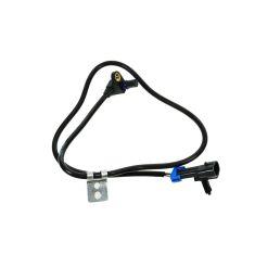 97-05 GM MId Size PU & SUV w/4WD; 03-05 2WD w/ZR2 Pkg Front Wheel ABS Sensor w/Harness LF = RF
