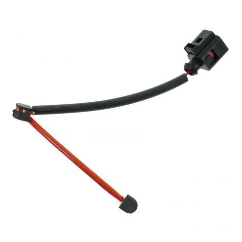 New Brake Pad Sensor Rear Driver or Passenger Side RH LH Driver//Passenger Audi
