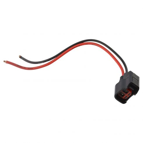 1AZWH00078-Fuel Injector Harness on