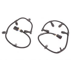 05-06 (to 12/18/06) F250, F350; 05 Excursion w/6.0L Diesel Glow Plug Wiring Harness Pair w/ Tool