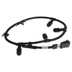 05-06 (to 12/18/06) F250SD, F350SD; 05 Excursion w/6.0L Diesel Glow Plug Wiring Harness RH (Ford)