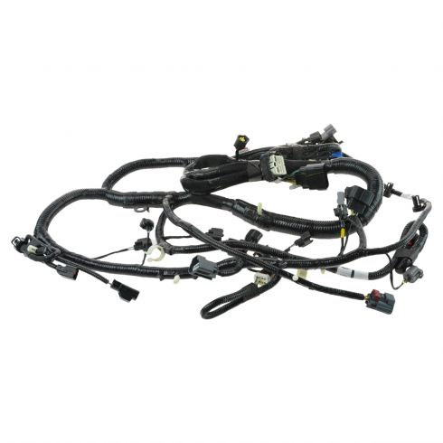 fdzwh00016 2006 ford explorer mercury mountaineer engine wiring harness 2013 Ford Explorer Wiring Harness