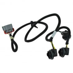 07-14 Chevy Silverado, GMC Sierra Combination Tail Light Wiring Harness LR (GM)