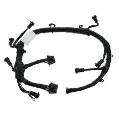 Fuel Injector Harness