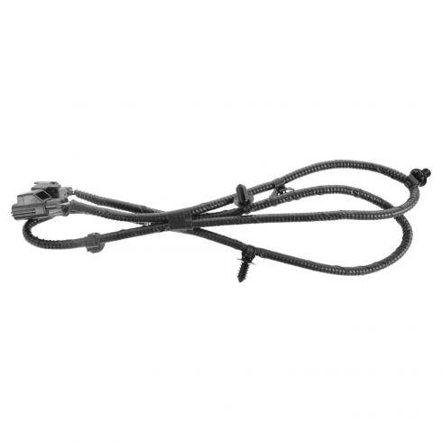 12-15 Ram 1500, 2500, 3500, 4500, 5500 Add-On Under Hood Lamp Wire Harness (Mopar)